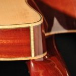 guitares acoustiques « STEPINHUT » Nico Dayet Luthier
